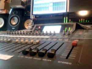 Studio Desk 01 SM